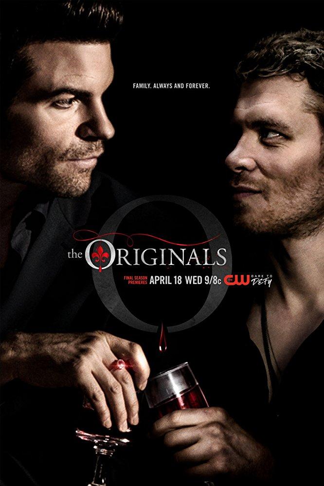 The Originals S05E06 720p HDTV x264-KILLERS