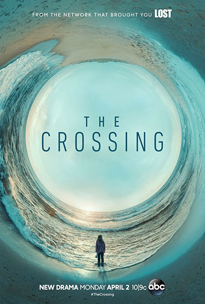The Crossing S01E08 HDTV x264-KILLERS