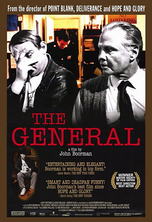 The General 1998 Theatrical Version DVDRip XviD-EXViD
