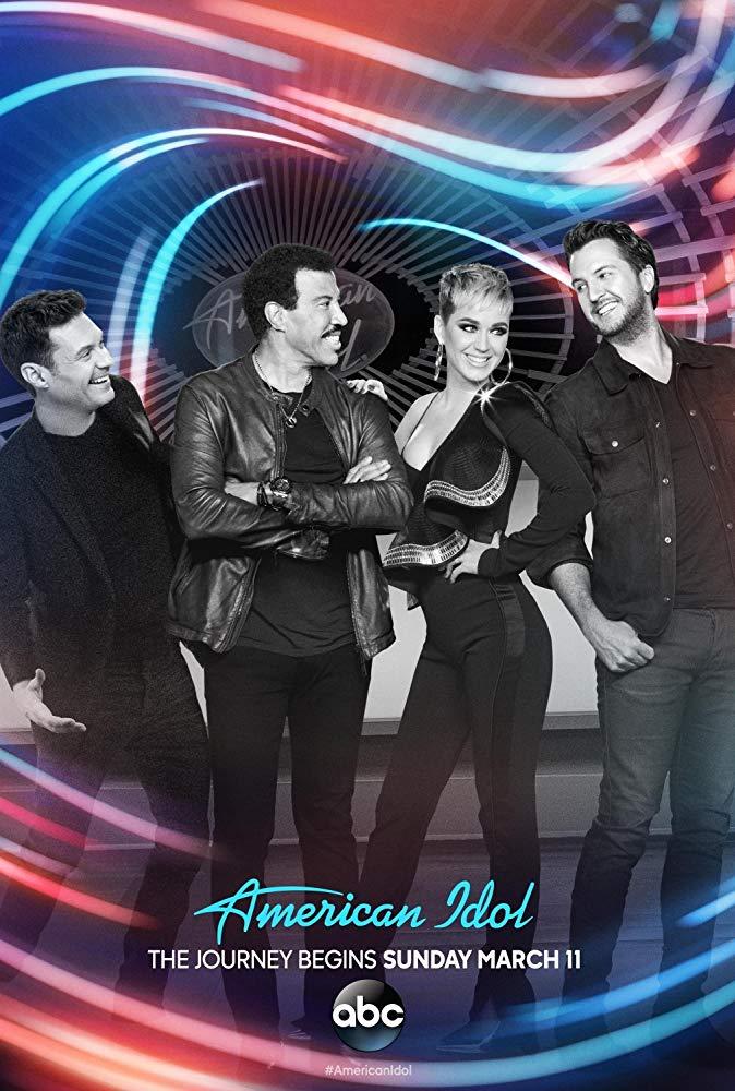 American Idol S16E19 720p AMZN WEB-DL DDP2 0 H 264-NTb