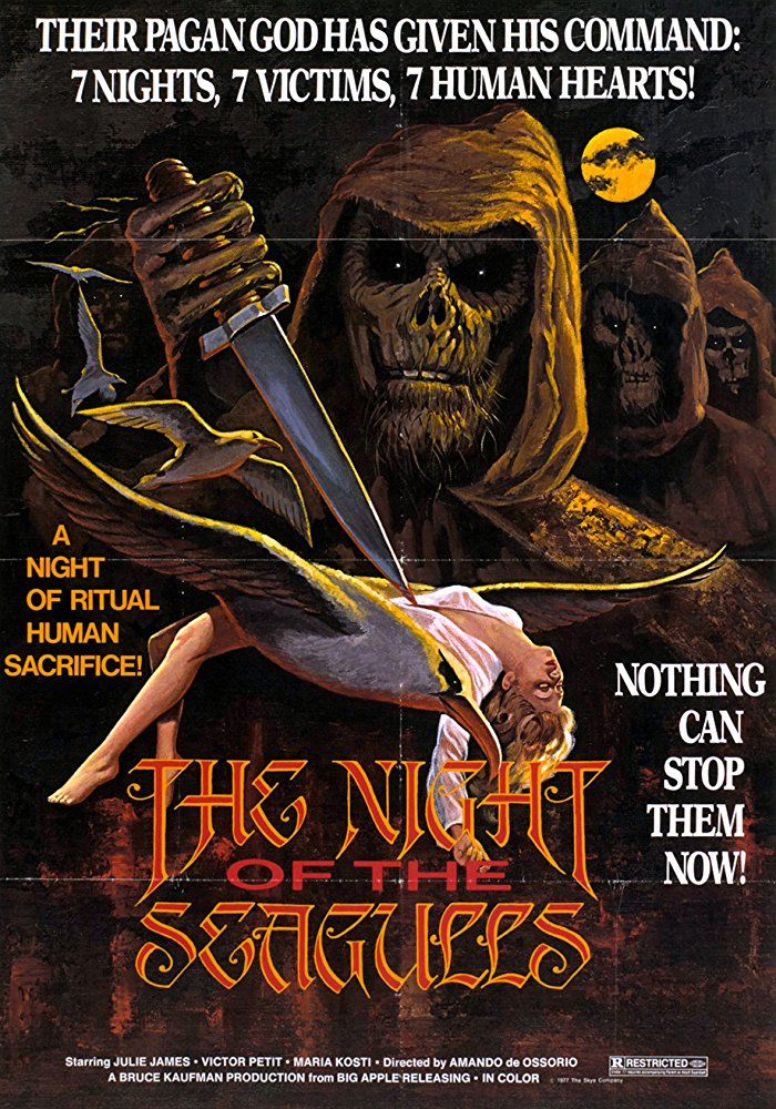 Night of the Seagulls 1975 1080p BluRay x264-SADPANDA