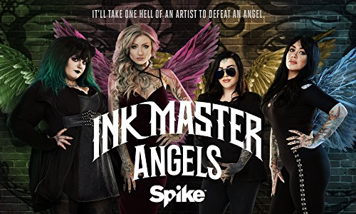 Ink Master Angels S02E09 WEB x264-TBS