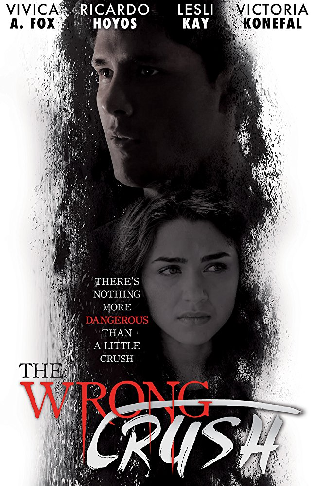 The Wrong Crush (2017) 720p WEB-HD 650 MB - iExTV