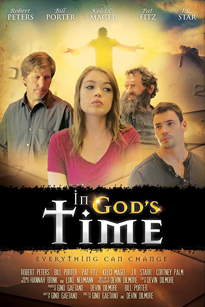 In Gods Time (2017) HDRip AC3 X264-CMRG