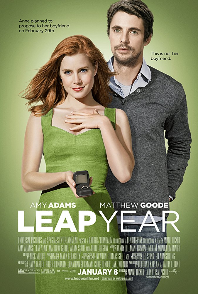 Leap Year 2010 720p BluRay x264-x0r