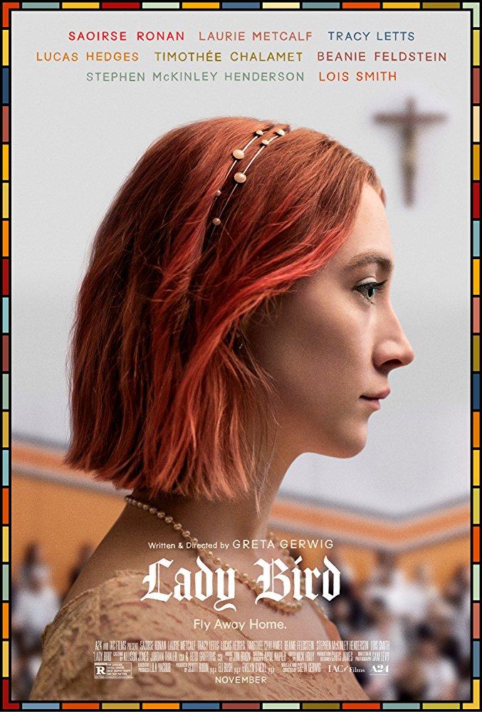 Lady Bird 2017 REPACK 720p BluRay x264-x0r