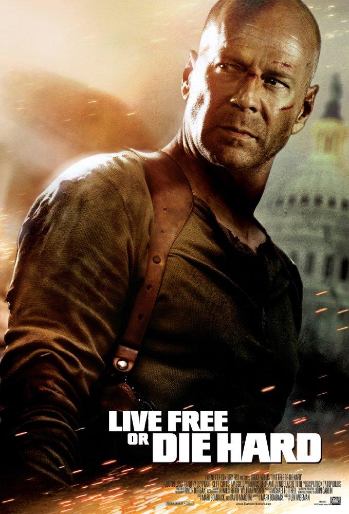 Die Hard 4 - Vivere o morire - Live Free or Die Hard (2007) SD H265 Ita Eng Ac3-5 1-BaMax71-MIRCrew