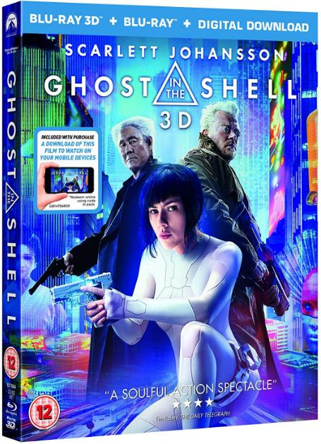 Ghost In The Shell (2017) 3D HSBS 1080p BluRay AC 3 (DTS 5.1) Remastered-ni ...