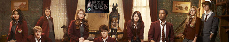 House Of Anubis S02E39 House Of Double Cross HDTV x264-PLUTONiUM