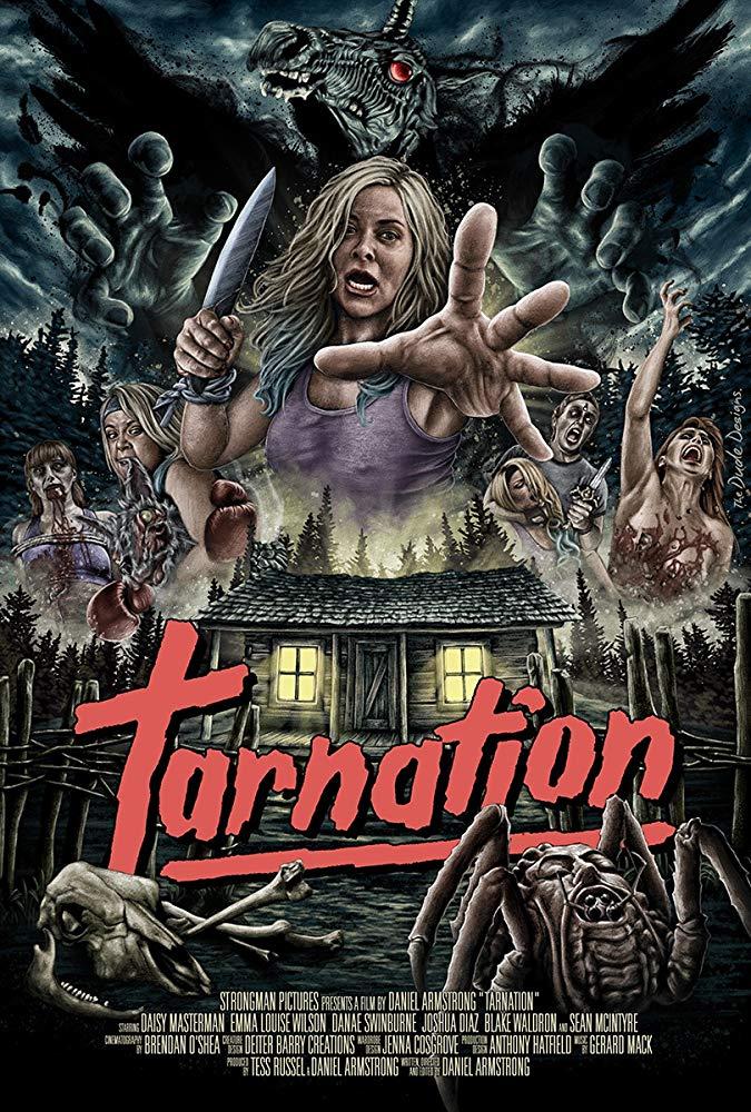 Tarnation 2017 BDRip AC3 X264-CMRG