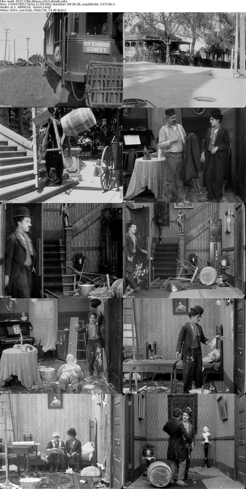 Work 1915 720p BluRay x264-GHOULS