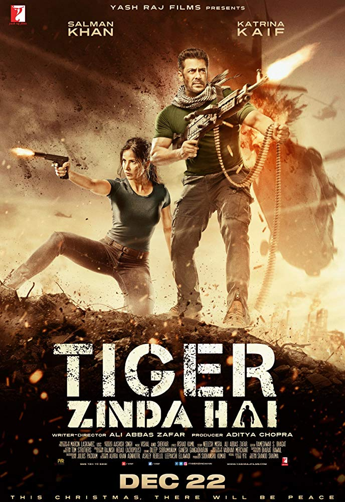 Tiger Zinda Hai 2017 LIMITED BDRip x264-LoveGuru