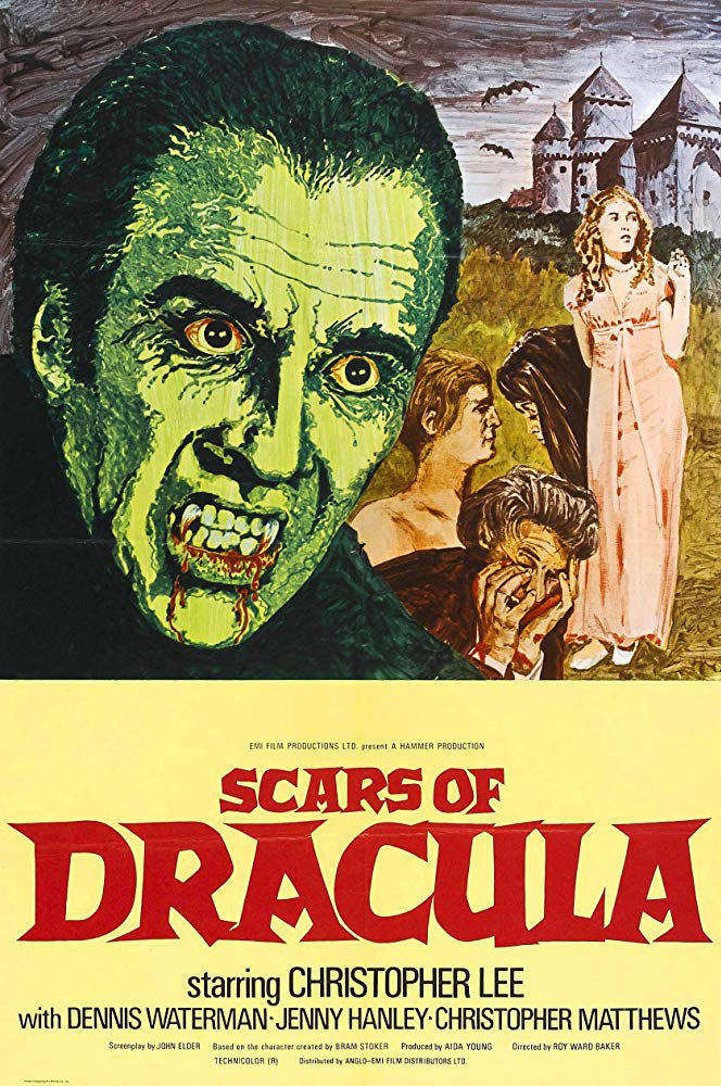 Scars of Dracula 1970 720p BluRay x264-SPOOKS