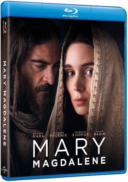 Mary Magdalene (2018) BDRip XviD AC3-EVO