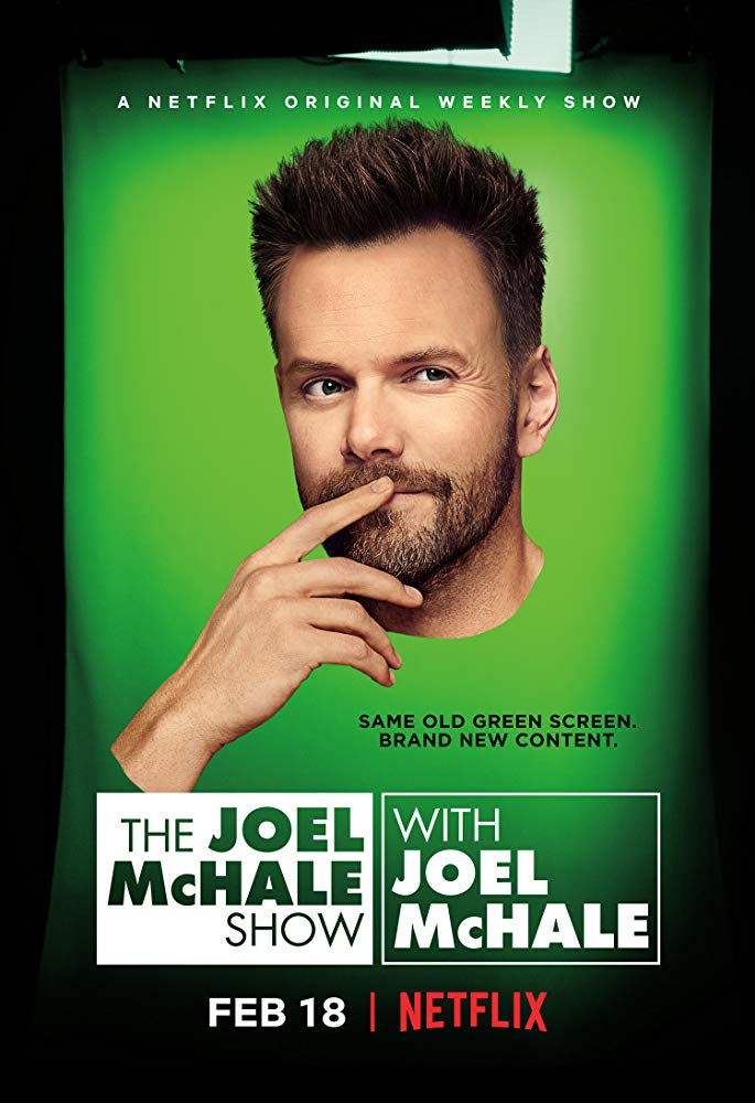 The Joel McHale Show with Joel McHale S01E12 Bitterness and Disappointment 720p NF WEB-DL DDP2 0 x264-NTb