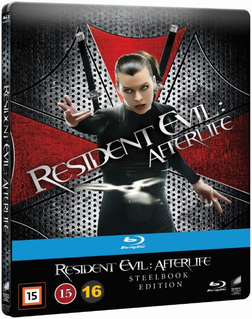 Resident Evil Afterlife (2010) 1080p BrRip x264-YIFY