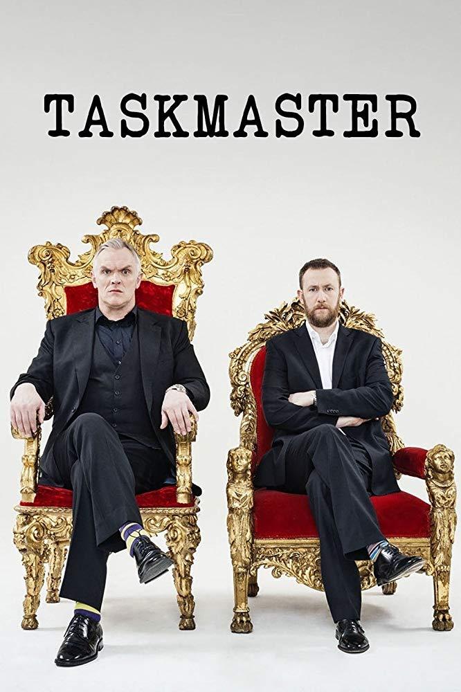 Taskmaster US S01E08 720p WEB x264-TBS