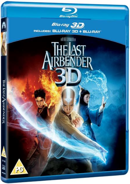 The Last Airbender (2010) 3D HSBS 1080p BluRay AC3 Remastered-nickarad