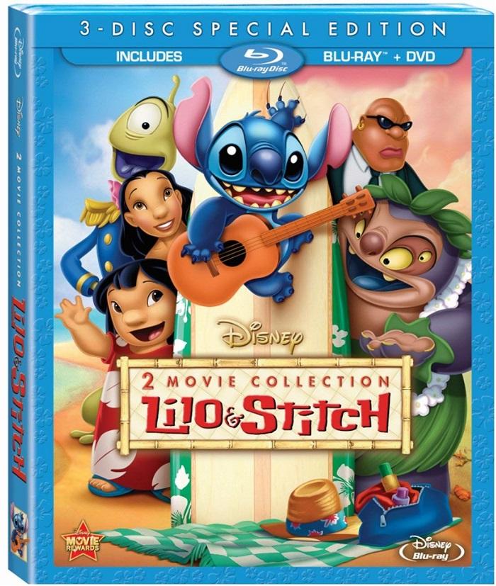 這邊是合集2部《扮野小魔星/星際寶貝1+2/Lilo & Stitch I+II》BD-MKV@粵國英語/繁簡英圖片的自定義alt信息;546295,726844,dicksmell,0