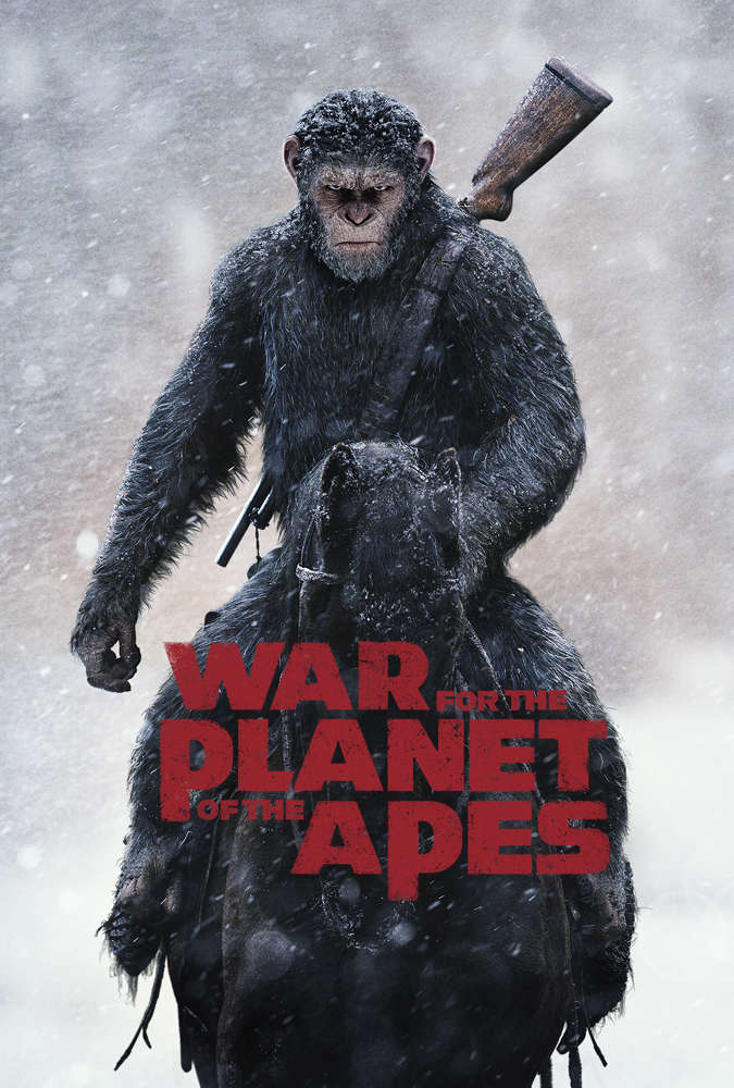 War For The Planet Of The Apes (2017) 1080p-H264-AC 3 (DTS 5 1) nickarad