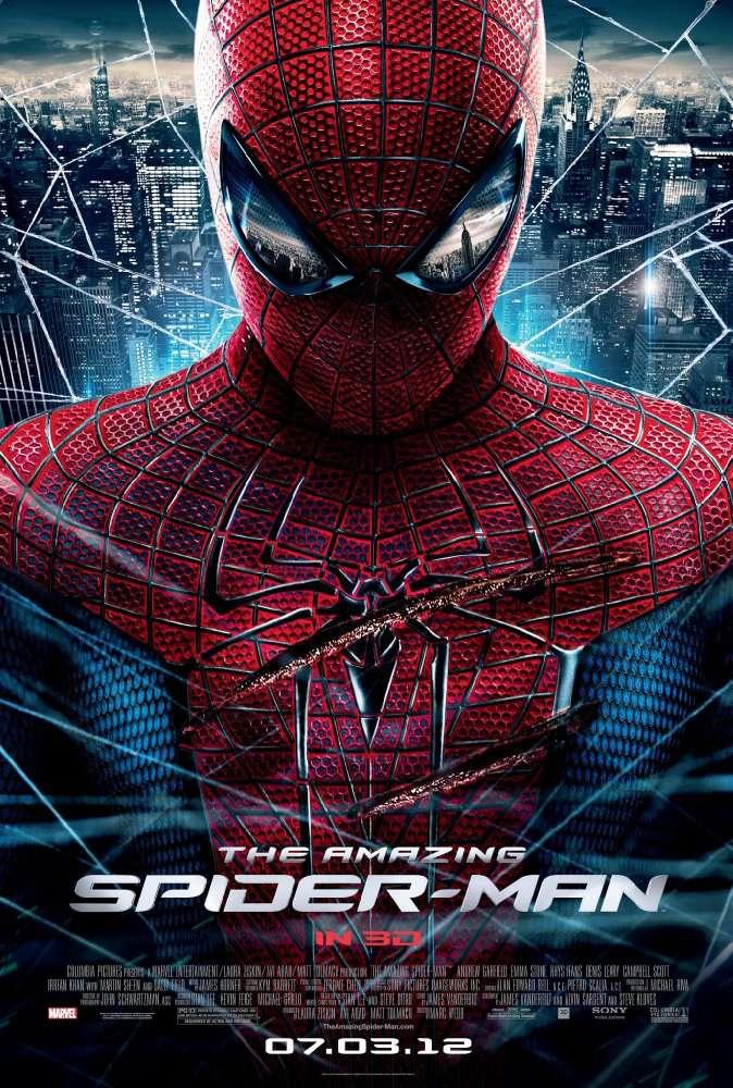 The Amazing SpiderMan 2 (2014)-Andrew Garfield-1080p-H264-AC 3 (DTS 5 1) nickarad