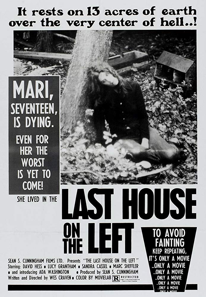 The Last House on the Left 1972 UNRATED REMASTERED 1080p BluRay x264-SPOOKS