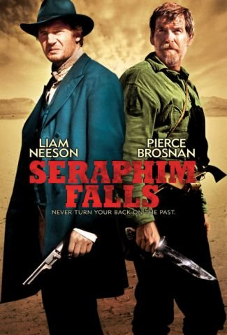 Seraphim Falls 2006 BRRip XviD MP3-XVID