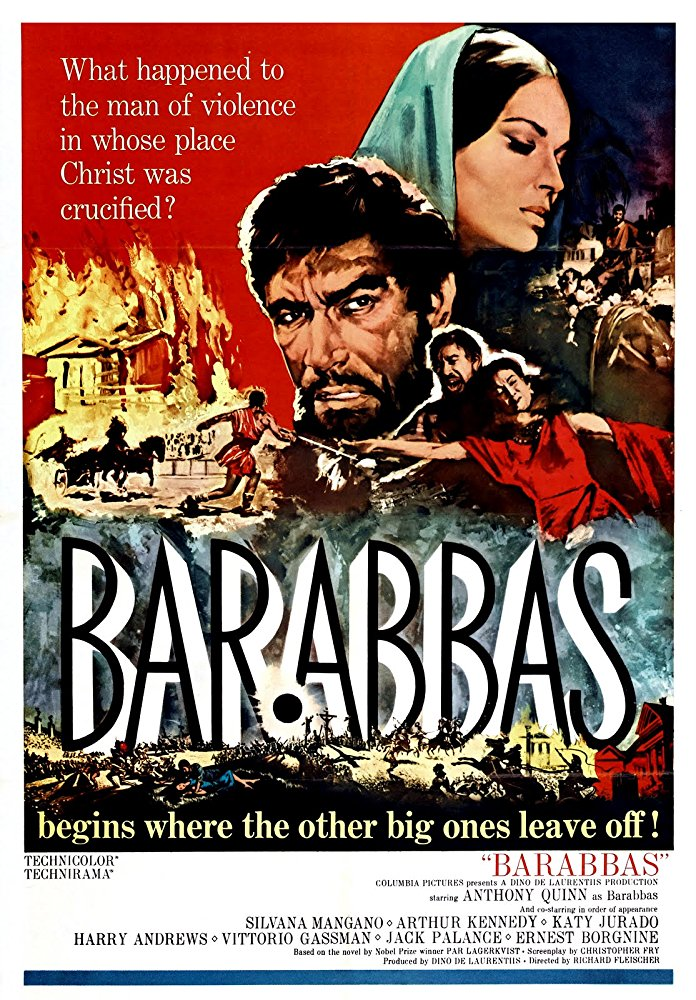 Barabbas 1961 1080p BluRay H264 AAC-RARBG