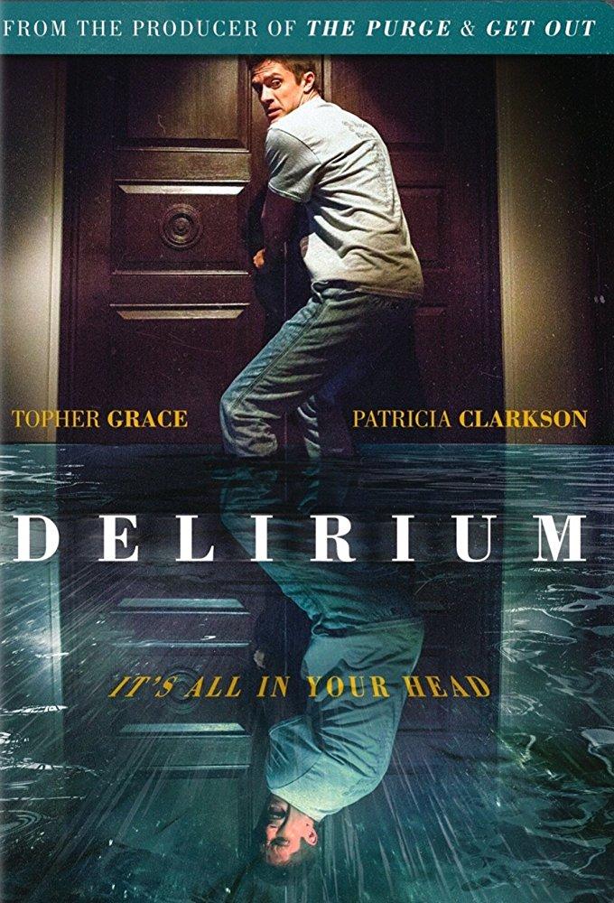 Delirium 2018 720p BRRip XviD AC3-XVID