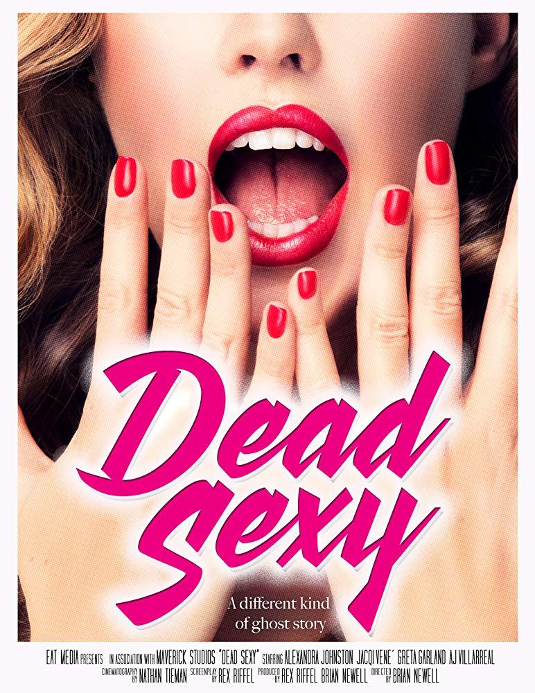 Dead Sexy 2018 1080p WEB-DL AAC H264-CMRG