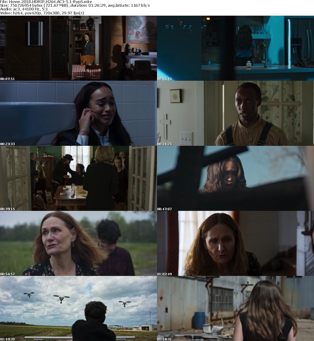 Hover 2018 HDRIP H264 AC3-5 1-RypS