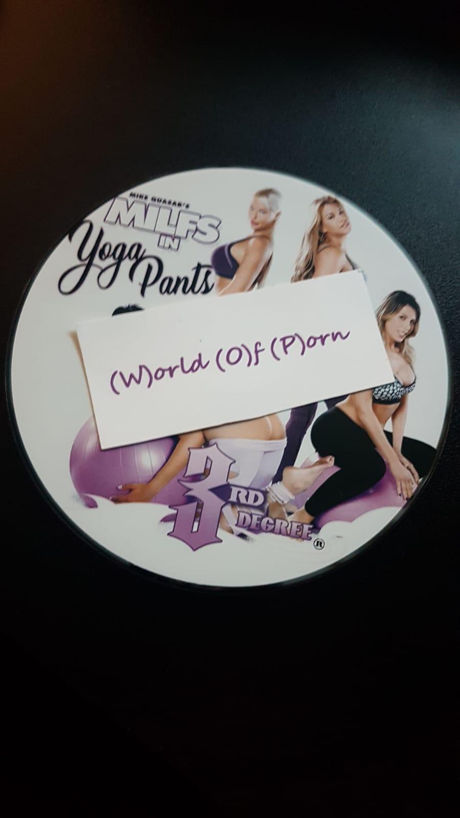 Milfs in Yoga Pants XXX DVDRip x264-WOP