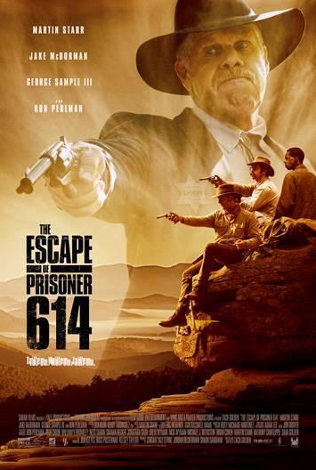 The Escape Of Prisoner 614 2018 BluRay 1080p HEVC (8bit) AAC mp4-LEGi0N