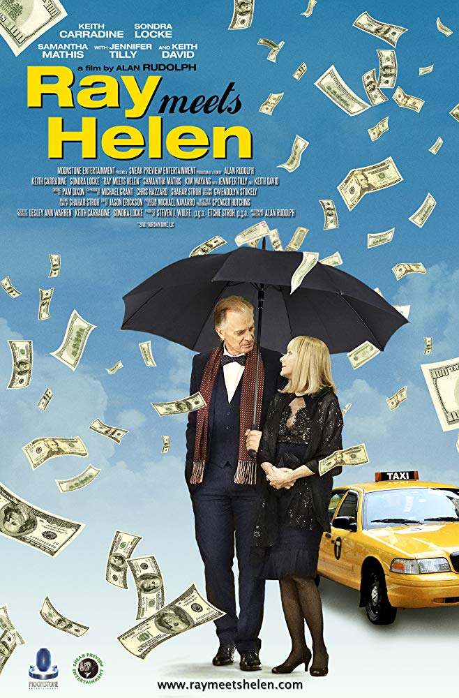 Ray Meets Helen 2018 Movies HDRip x264 AAC with Sample