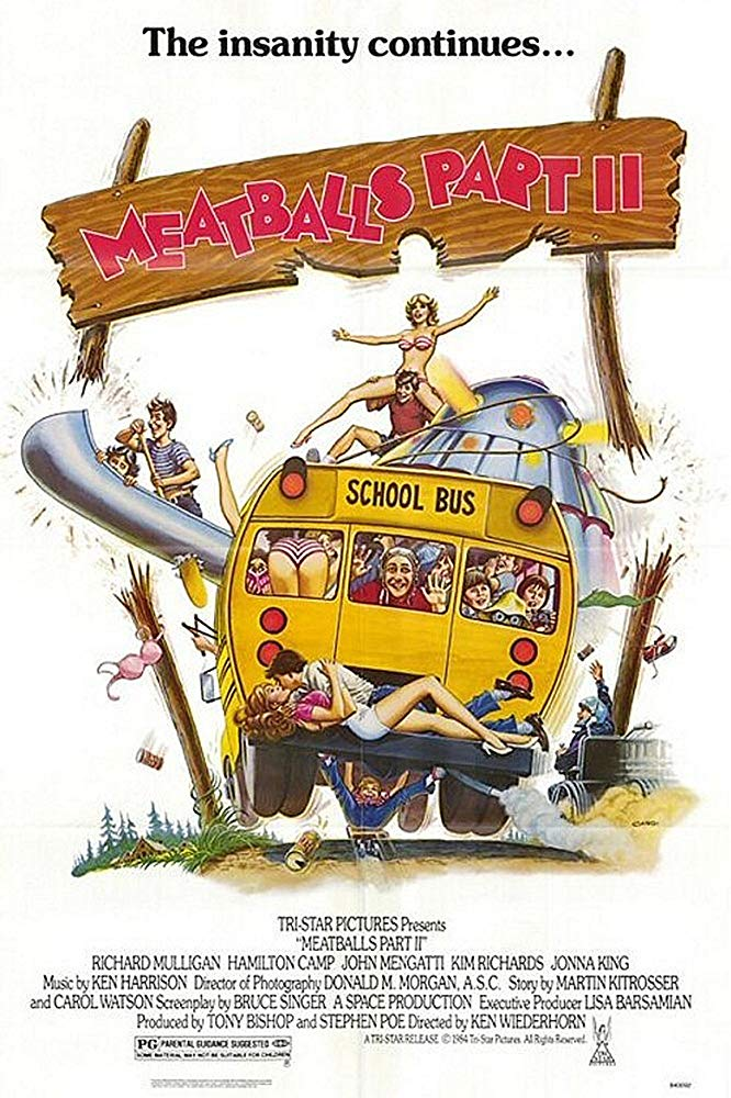 Meatballs Part II 1984 WEBRip x264-ION10