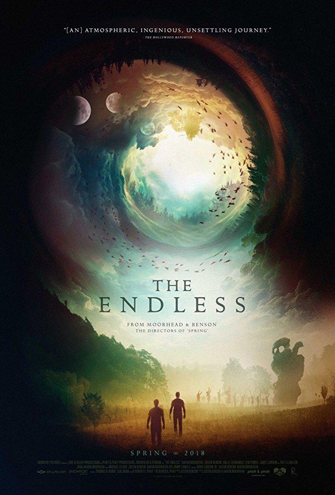 The Endless 2017 720p BluRay x264-CiNEFiLE
