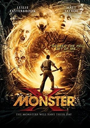 Monster X 2017 DVDRip x264-ARiES