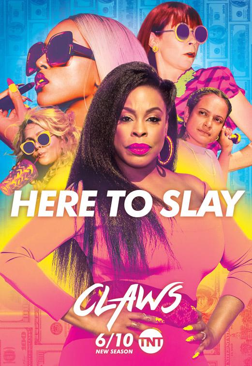 Claws S02E05 720p WEBRip x264-TBS