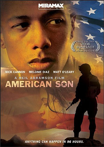 American Son 2008 BRRip XviD MP3-XVID