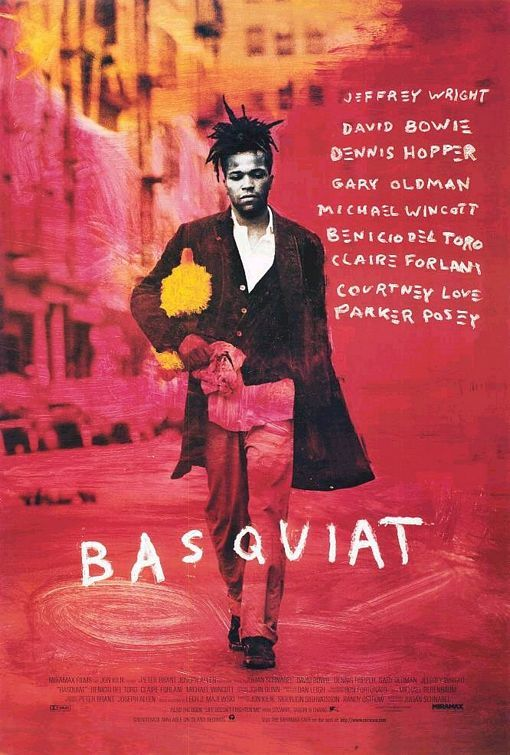 Basquiat (1996) 720p BluRay x264-x0r
