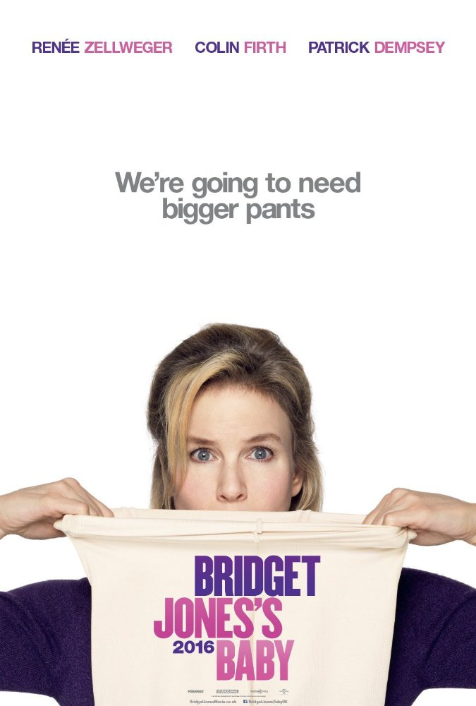 Bridget Jones's Baby 2016 720p BluRay x264 Dual Audio Hindi DD 5 1 - English 2 0 ESub MW