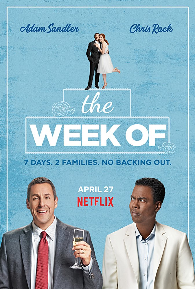 The Week Of 2018 WEBRip x264-STRiFE