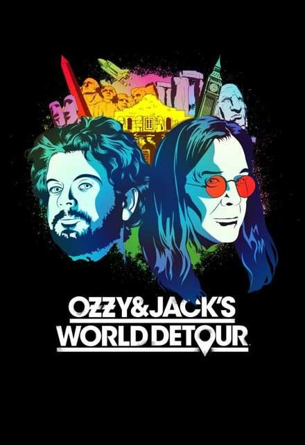 Ozzy and Jacks World Detour S03E04 WEB h264-TBS