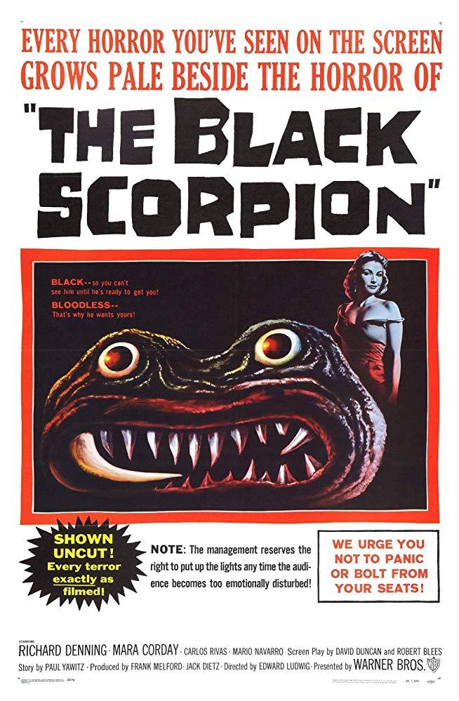 The Black Scorpion 1957 720p BluRay H264 AAC-RARBG