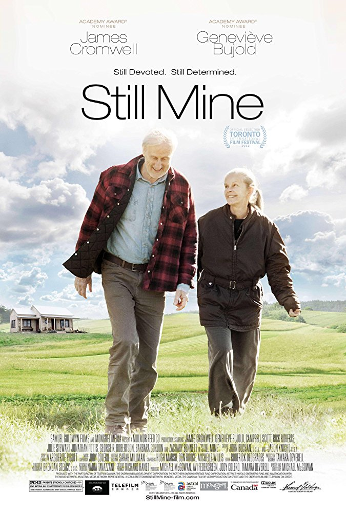 Still Mine 2012 BRRip XviD MP3-XVID