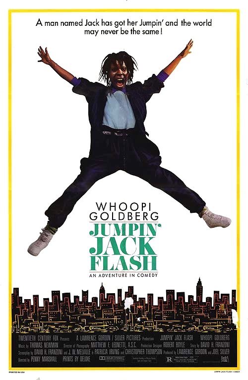 Jumpin Jack Flash 1986 BRRip XviD MP3-XVID