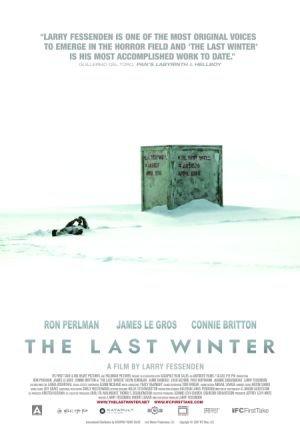The Last Winter 2006 BRRip XviD MP3-XVID