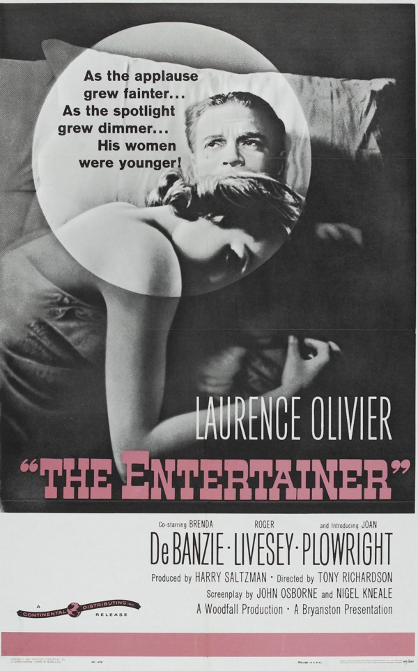 The Entertainer 1960 720p BluRay x264-GHOULS
