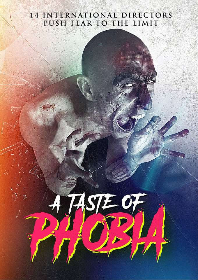 A Taste of Phobia (2018) 720p AMZN WEBRip DDP2 0 x264-NTG
