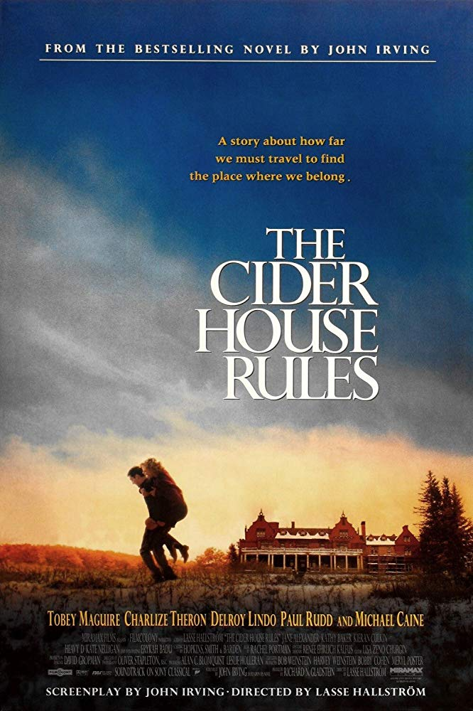 The Cider House Rules 1999 BDRip 10Bit 1080p DD5 1 H265-d3g
